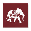 Go Bama Cocktail Napkins