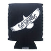 Go Eagles Koozie