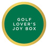 Golf Lover's Joy Box $80