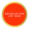 Graduation Joy Box $55
