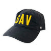 Sav Hat - Black