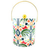 Ice Bucket - Jungle Ikat