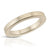 Flat Ring - 2.5mm, Gold