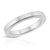 Flat Ring - 2.5mm, Silver