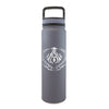 Monogrammed Insulated Water Bottle