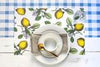 Lemon Placemats