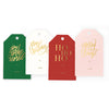 Merry Mix Gift Tag Set