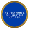 Mini Gift Bar Joy Box $28