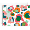 Notecard Set - Multi Spot Cheetah