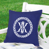 Personalized Outdoor Pillow