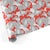 Gift Wrap Roll - Oysters with Bow White