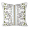 Pillow- Oyster ikat