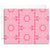 Notecard Set - Pink Rattan