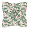 Rosé Jungle Scarf - Preorder