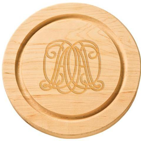 Cutting Board - Round