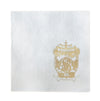 Savannah Crest Dinner Napkin Set