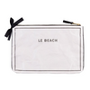 Tyvek Travel Pouch - Le Beach