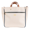 Codie Canvas Tote