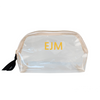 Abby Large Clear Pouch