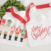 Limited Edition Holiday Flour Sack Tea Towels