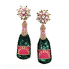 Prosecco Earrings