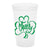 Shamrock Stadium Cups