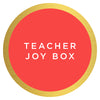 Teacher Joy Box $75
