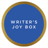 Writer's Joy Box $41