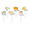 Say Cheese Fromage Acrylic Sticks Combo