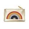 Card Purse- Rainbow