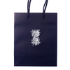 Monogrammed Paper Gift Bags