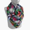 Derby Luxe Scarf
