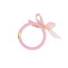 Medium Baby Prayer All Weather Bangle - Pink