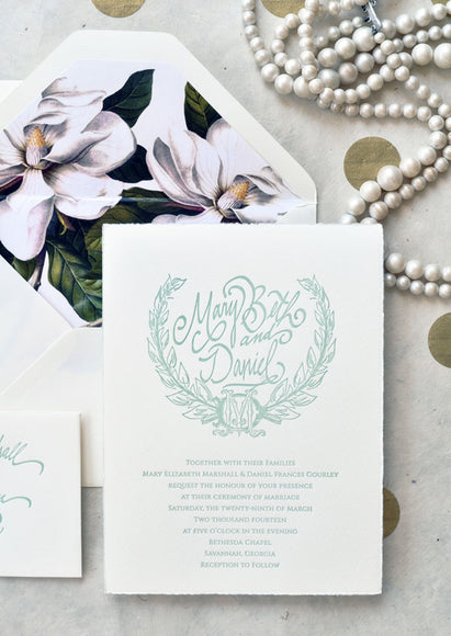 Wedding invitations emilymccarthy your upcoming wedding and how we can help bring your vision to life on paper inquire helloemilymccarthy working with a wedding planner stopboris Image collections
