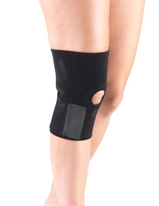 C-212 / KNEE WRAP WITH PATELLAR STABILIZING PAD