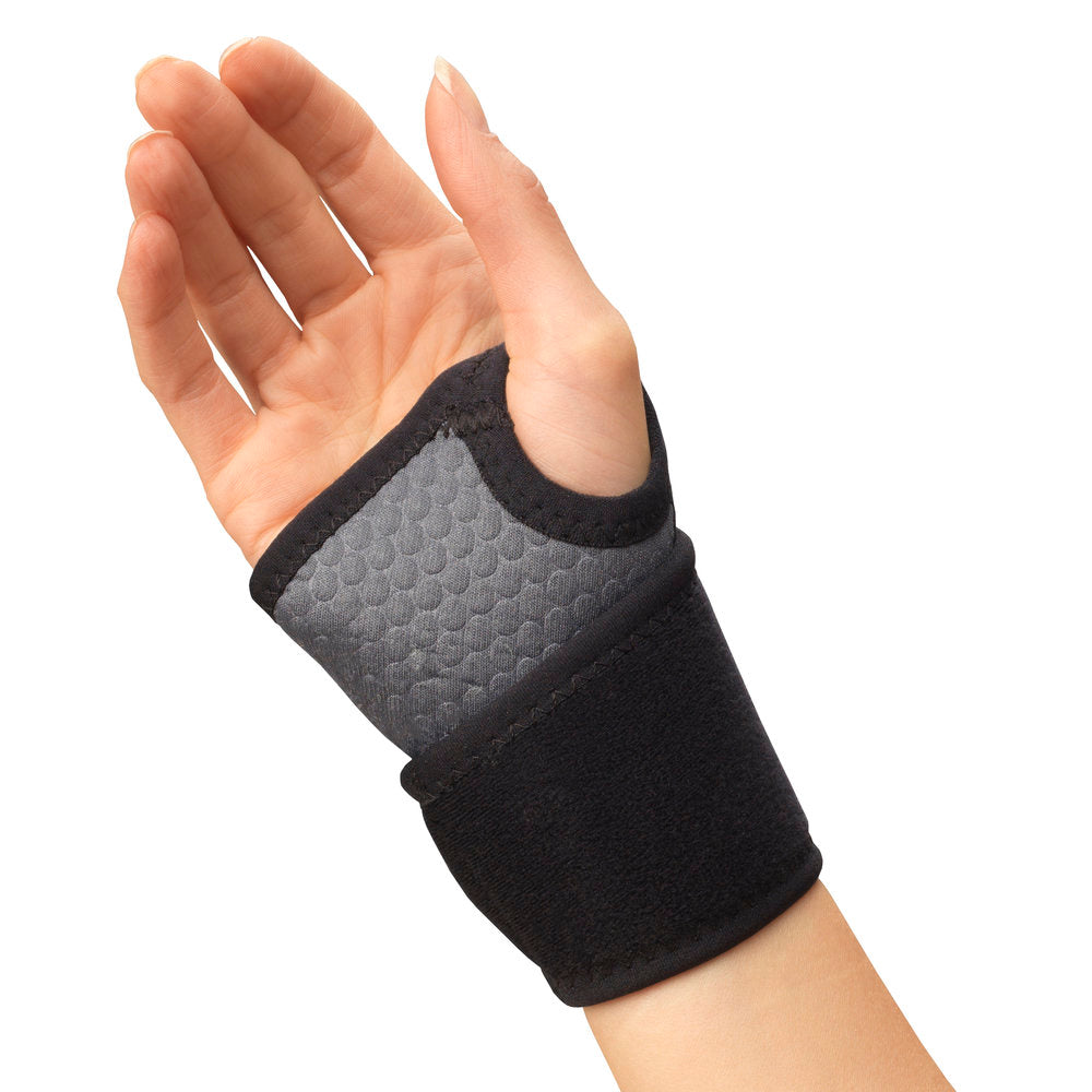 0446 / AIRMESH WRIST WRAP SUPPORT