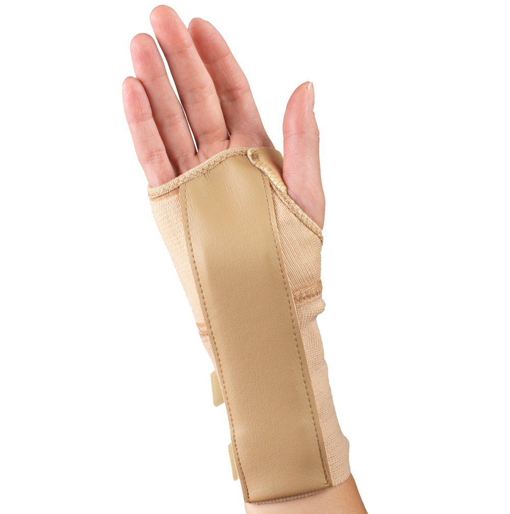 RIGHT HAND ELASTIC WRIST SPLINT