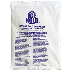 5047 / INSTANT ICE PACK