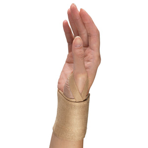 WRAPAROUND WRIST SUPPORT