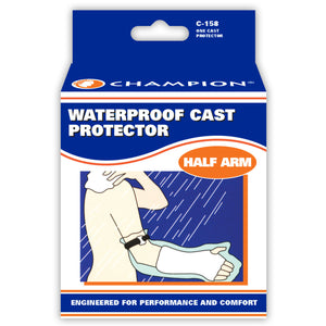 C-158 / CAST PROTECTOR HALF-ARM / PACKAGING