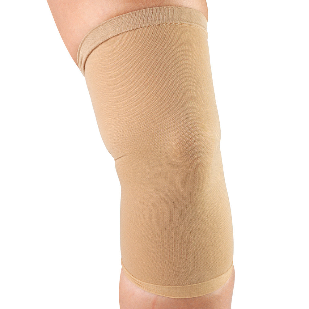 SHEER ELASTIC KNEE SUPPORT