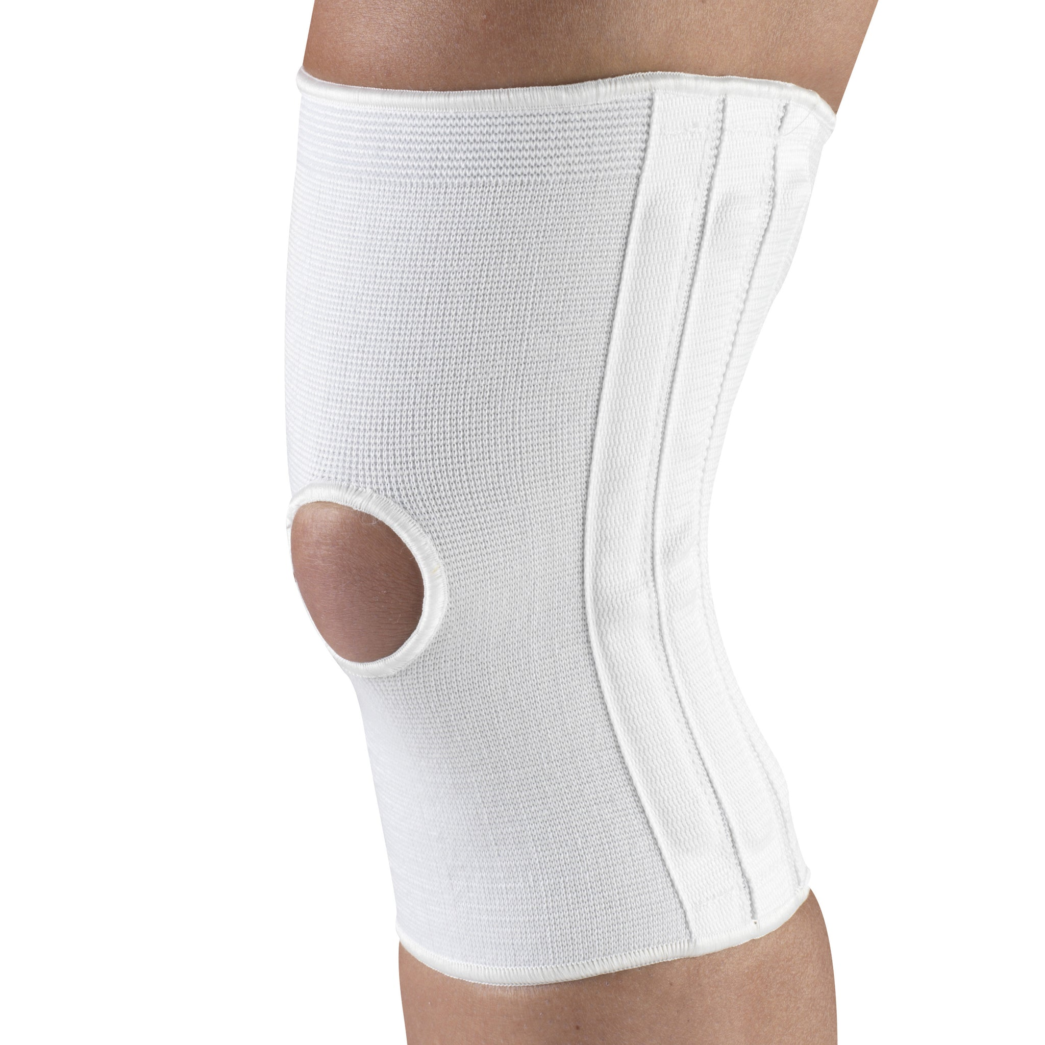 KNEE BRACE - FLEXIBLE STAYS