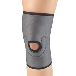0475 / AIRMESH KNEE SUPPORT WITH STABILIZER PAD
