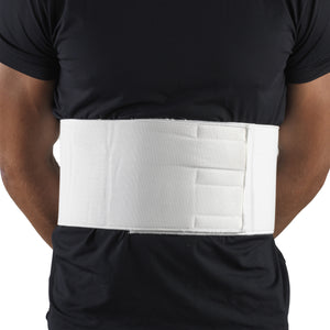 FRONT OF RIB BELT FOR MEN