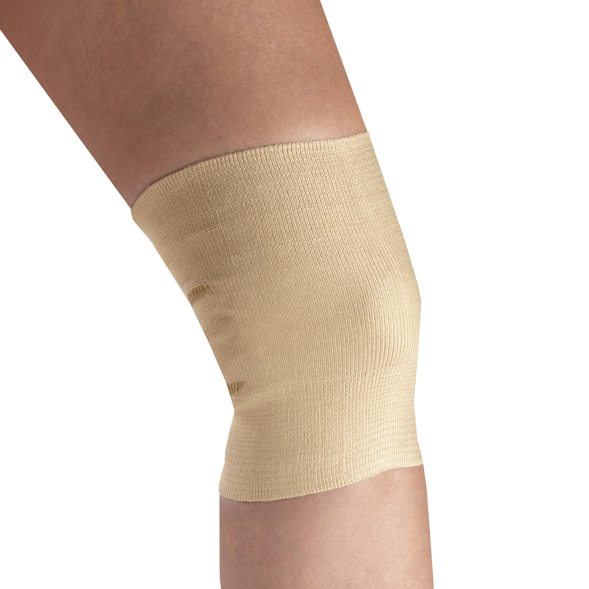 FIRM ELASTIC KNEE SUPPORT