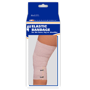 "4"" ELASTIC BANDAGE PACKAGING"