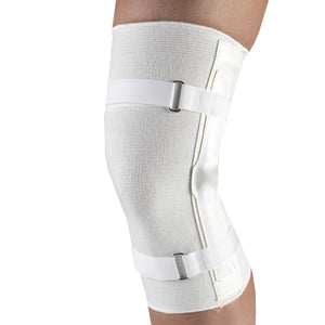 SHEER ELASTIC ANKLE SUPPORT