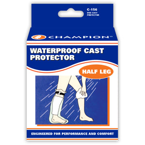 C-156 / CAST PROTECTOR HALF-LEG / PACKAGING