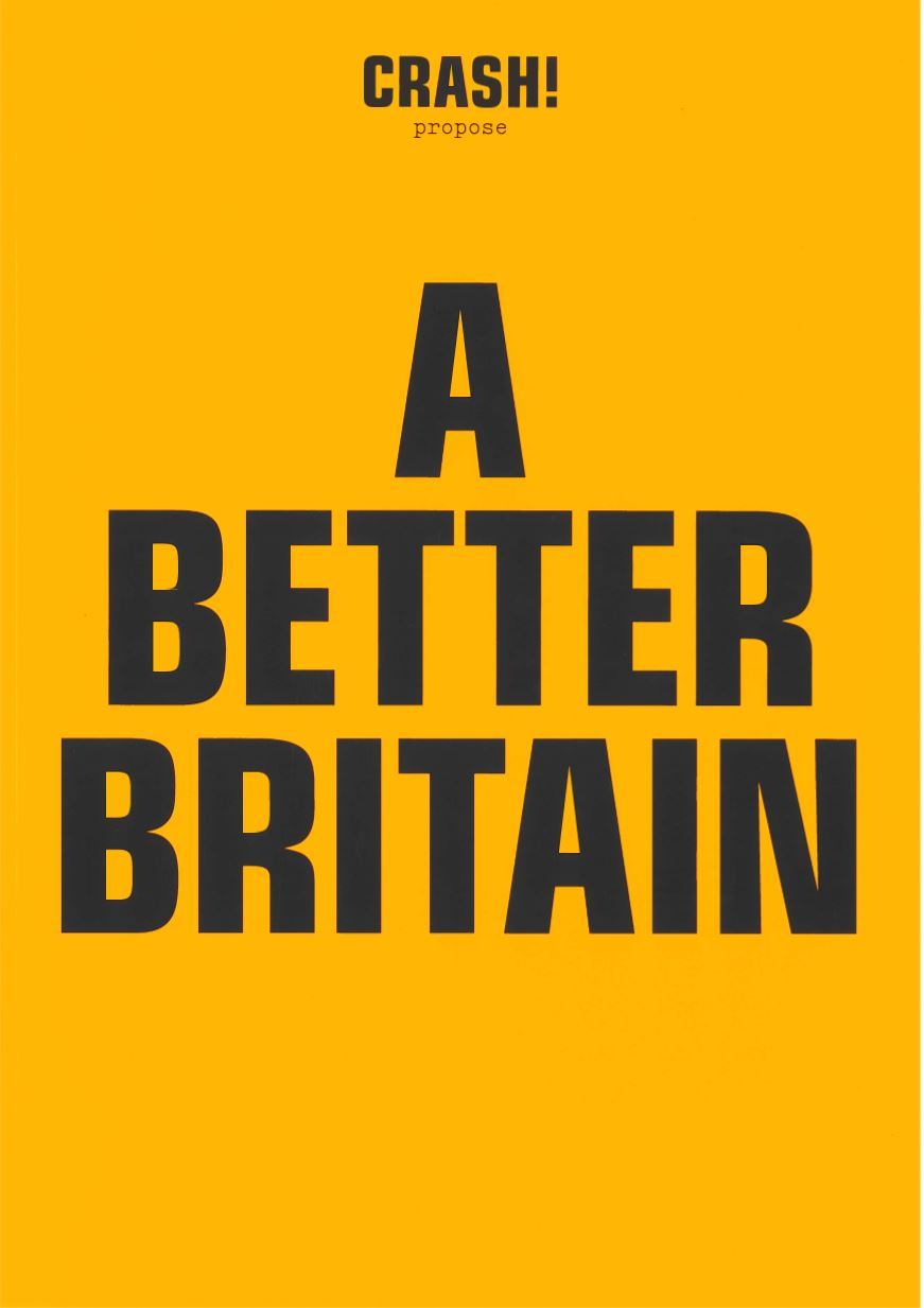 Map Marathon Catalogue 2010: A better Britain