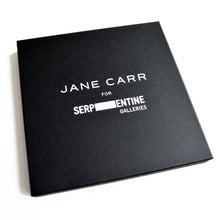 Load image into Gallery viewer, Christo and Jeanne-Claude/Jane Carr - Barrel Design Lightweight Rectangle - WOOL + Cashmere